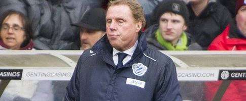 QPR boss Redknapp delighted with arrival of Liverpool fullback Robinson