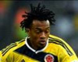 Della Valle: Cuadrado wants to stay