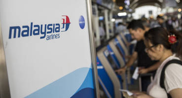 malaysia airlines to cut 6,000 staff after dual disasters