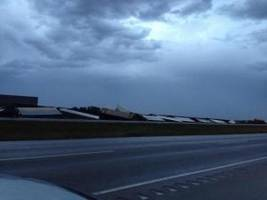 transportation safety board says weather can cause train derailment