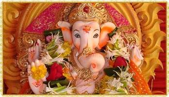 President, VP, PM greet people on Ganesh Chaturthi