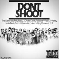 Review: 15 Thoughts On The Game's Michael Brown Tribute Don't Shoot
